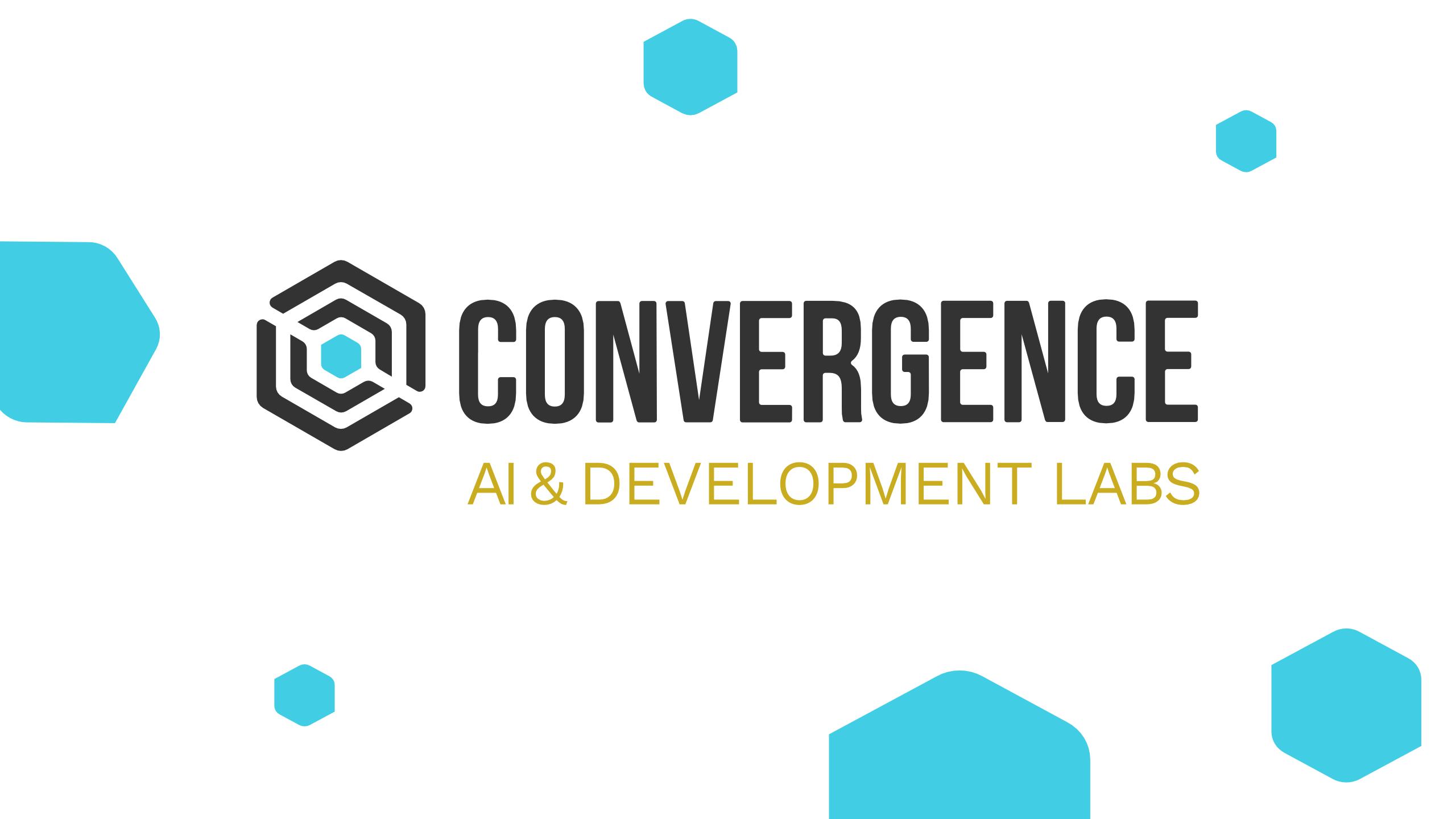Convergence AI & Development Labs Logo